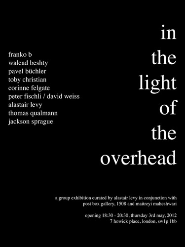 In the Light of the Overhead
